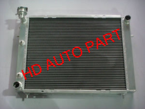 Racing Part Aluminum Radiator for Holden Commodore VT VX 5.7L