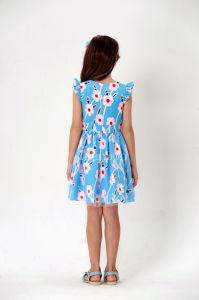 Teen Girl Day Dresses Mf16251