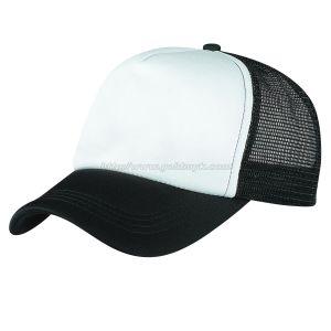Plain Mesh Cap (OKM03) pictures & photos