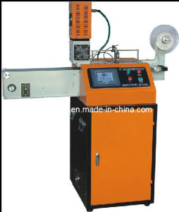 Ultrasonic Ribbon Label Cutting Machine pictures & photos