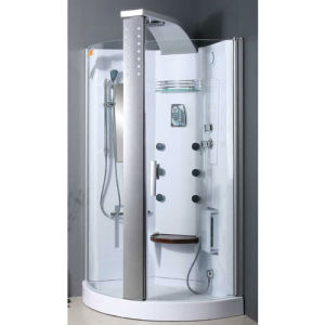 Shower Room (OMS-8009)