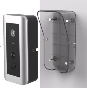 Outdoor Waterproof Wireless WiFi IP Video Door Phone pictures & photos
