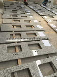 Chinese Granite Marble Kitchen Countertop (G623) pictures & photos