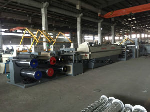 PP Woven Sack Production Line pictures & photos