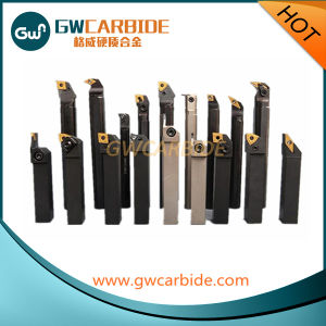 CNC Indexable Carbide Inserts and Toolholders pictures & photos