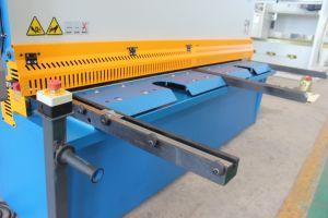 Sheet Shearling Machine QC12y-10X3200 pictures & photos