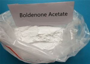 Natural Muscle Gaining Boldenone Acetate Steroid Powder pictures & photos