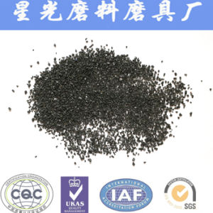 Al203 98.5% Black Silicon Carbide for Ceramics pictures & photos