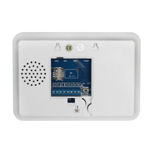 Home Wireless Intruder Security Burglar GSM Alarm System with APP Operation Function pictures & photos