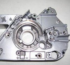 Zinc Alloy Die Casting for Machine Spare Parts with SGS, ISO pictures & photos