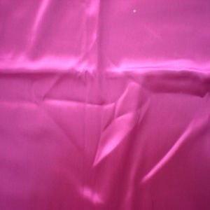 100% Polyester Satin Fabric for Lady Dress Clothes Fabric pictures & photos