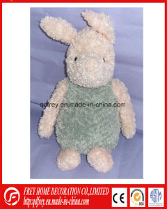 New Design Cute Plush Big Toy with Colorful Fabric pictures & photos