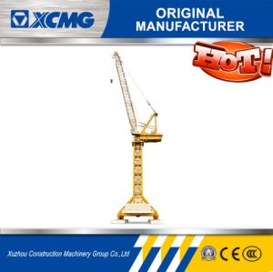 XCMG Official Manufacturer Xgtl1600 100ton Luffing Tower Cranes pictures & photos