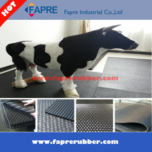 Pebble Cow Stable Mat/Horse Stable Mat pictures & photos