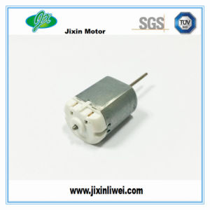 Brushed Motor DC Motor for Car Lock Actuators Electrical Motor pictures & photos