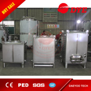 200liter Brewing Square Fermenter for Sale pictures & photos