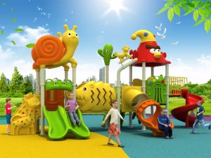 Hot Selling Children Playground Outdoor Play for Sale pictures & photos