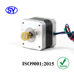 NEMA 17 Frame size 42*42mm Length 34mm Electrical Stepper Motor for 3D printer pictures & photos