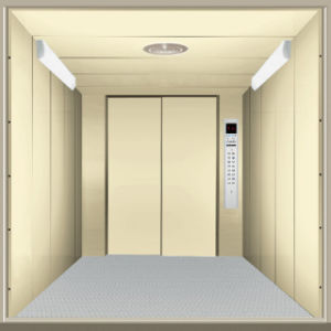 FUJI-Zy Flat Cable for Goods Elevator pictures & photos