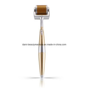 Zgts 192 Needles Derma Roller Skin Rejuvenation Microneedle Therapy Skin Roller pictures & photos