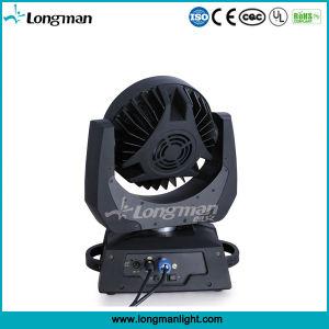 RGBW 4in1 36*10W Strobe Light Disco Osram Aura Moving Head pictures & photos