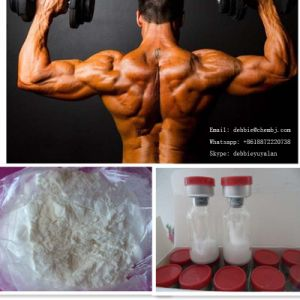 Purity 99% Methyltestosteron 17-Methyltestosterone CAS: 58-18-4 for Muscle Gain pictures & photos