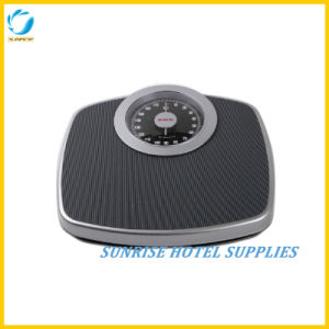 Classic Mechanical Weighing Scale for Hotel pictures & photos