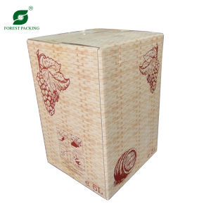 Triple/Double Wall Corrugated Carton Box for Shipping, Moving Box pictures & photos