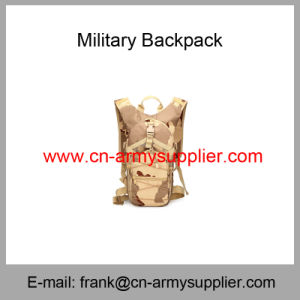 Camouflage-Military-Hydration Pack-Water Bladder-Hydration Backpack pictures & photos