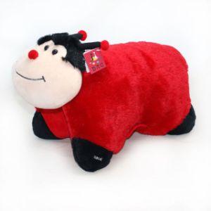 Plush Animal Cow Neck Pillow pictures & photos