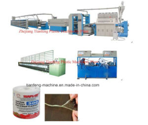 PP Bale Twine Making Machines pictures & photos
