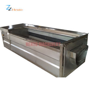 Industrial Vegetable Potato Cassava Washing Peeling Machine pictures & photos