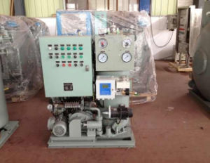 15ppm Oily Bilge Water Separator with CCS ABS BV Ec Certificates pictures & photos