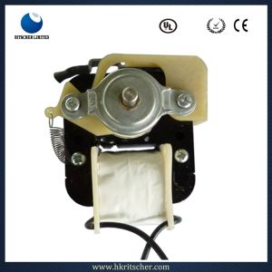 3000-4000rpm Air Pump High Efficiency Compressor Motor for Nebulizer pictures & photos