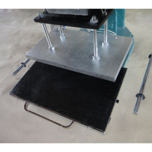 Cheap Full Set of Customize Hot Stamping Machine pictures & photos
