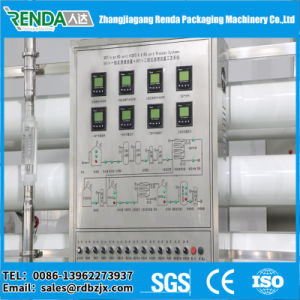 Drinking RO Water Plant / Water RO Purification Plant Cost pictures & photos