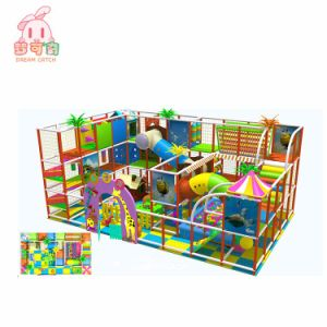 Cheer Amusement Space Themed Indoor Playground Equipment pictures & photos