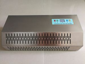 Wall Mounted Ozone Air Purifier (SY-G009C) pictures & photos