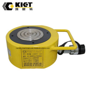 Lifting Purpose of Single Acting Hydraulic Cylinder pictures & photos