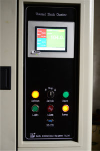 Electronic High Low Temperature Testing Machine pictures & photos