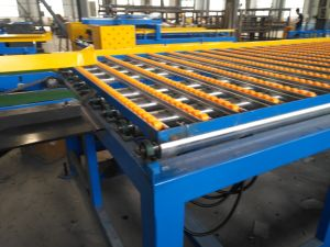 Air Duct Production Machine for HVAC Duct Making pictures & photos