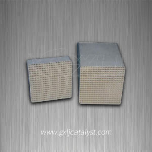 Industrial Honeycomb Ceramic Substrate for Catalyst Coating pictures & photos