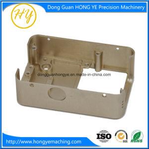 CNC Machining Part Airplane Part OEM Manufacturer pictures & photos