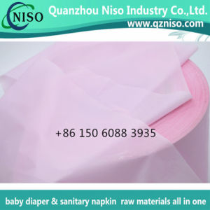 Sanitary Napkin Raw Materials All in One with Competitive Price pictures & photos