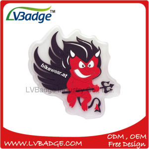 Custom High Quality Cartoon Soft PVC Pin pictures & photos