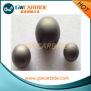 Yg6 Yg8 Yg11 Tungsten Carbide Ball for Valve Bearing pictures & photos