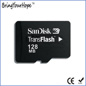 128MB Micro SD Card (128MB TF) pictures & photos