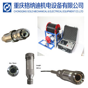Borehole Remediation and CCTV Camera, Borewell Camera, Water Well Camera for Sale pictures & photos