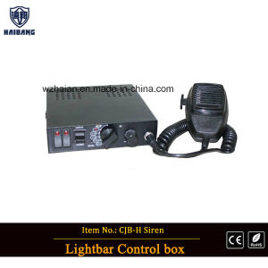 LED Strobe Emergency Car Top Roof Warning Light for Police Fire Fighter Truck Series pictures & photos