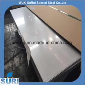 ASTM Hot Rolled/Cold Rolled (201/304/316L) Stainless Steel Sheet pictures & photos